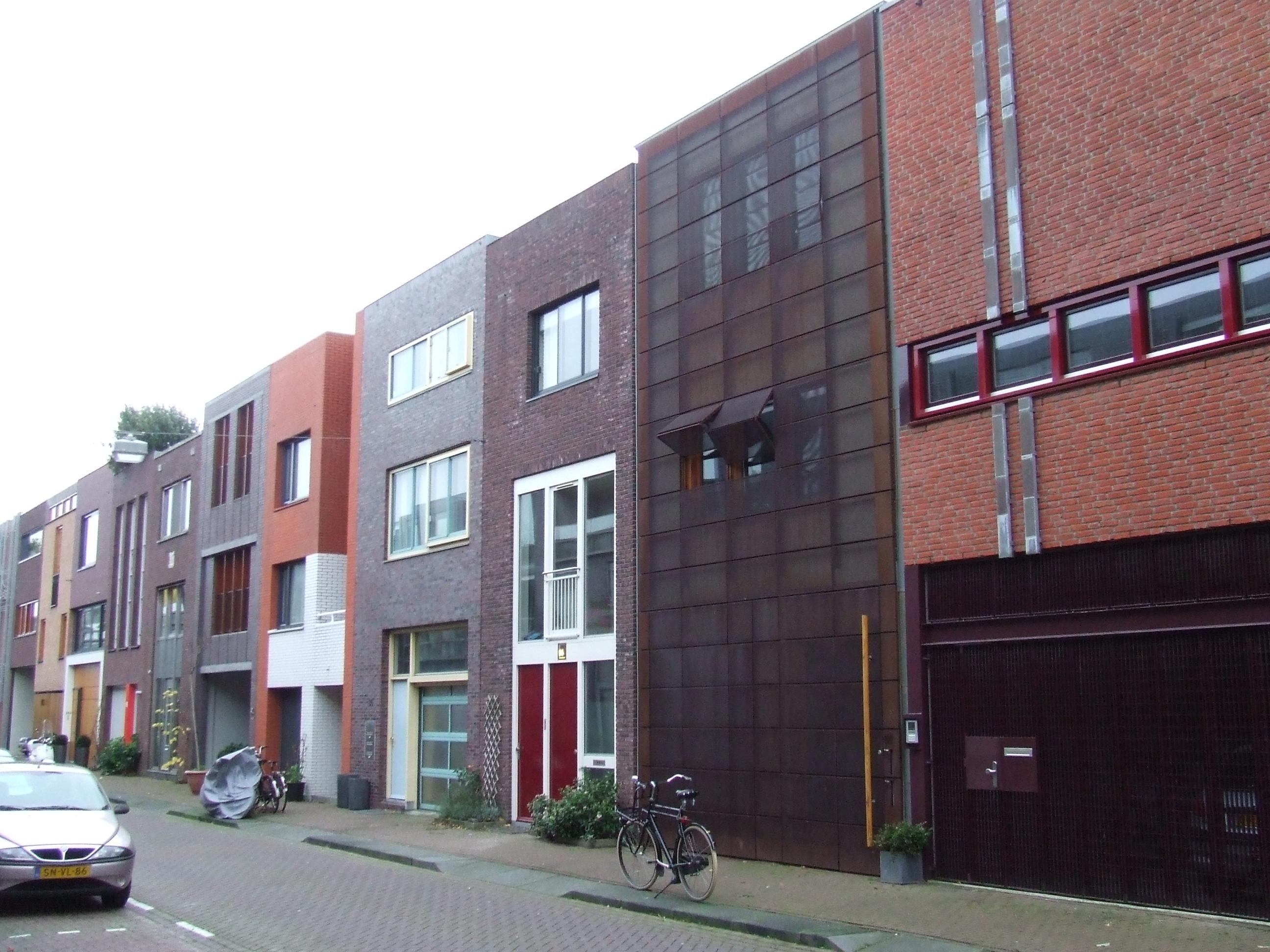 townhouse center small urban building photo parade part 2