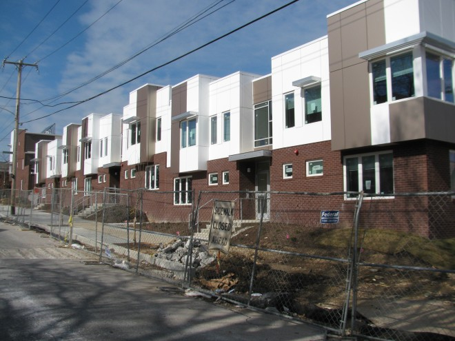 West Philly Apartments